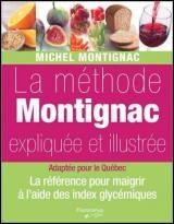 La méthode Montignac expliquée et illustrée