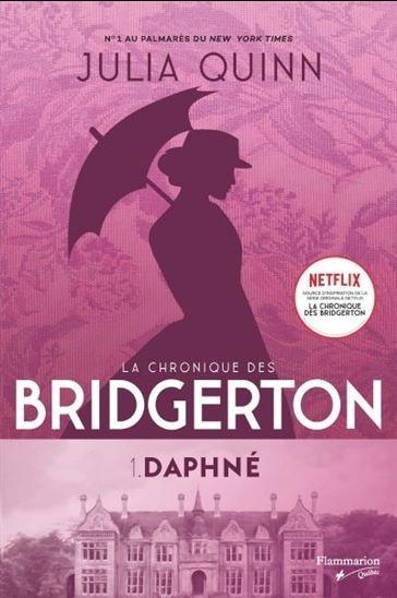 Chronique Des Bridgerton(La) T.01 Daphné Et Le Duc Éd. Netflix