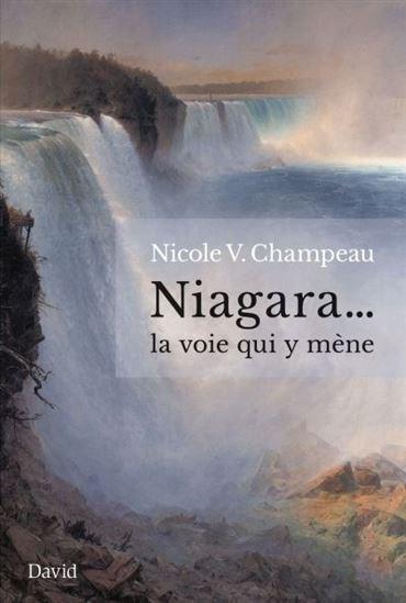 Image: Niagara... la voie qui y mène