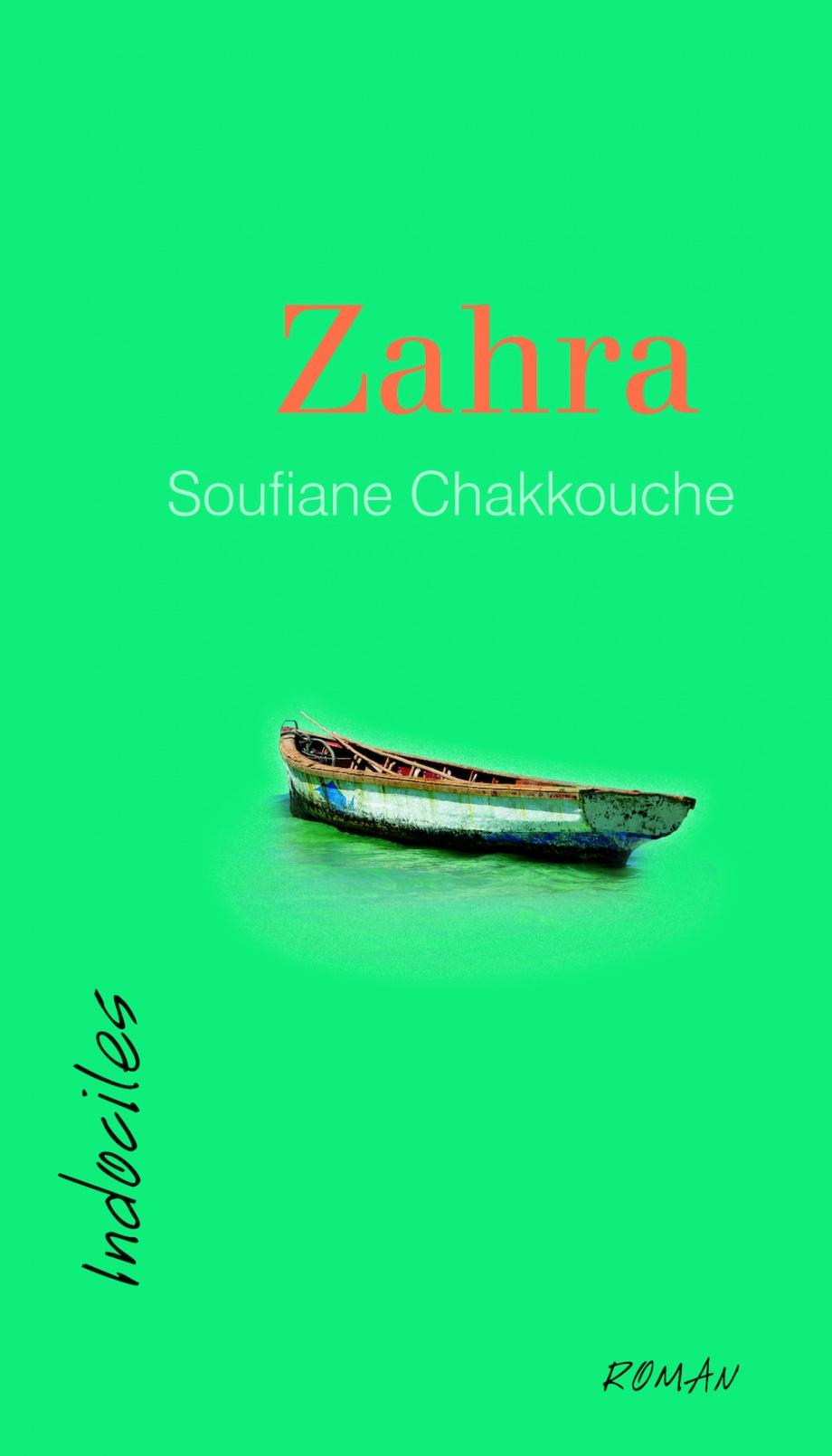 Image: Zahra