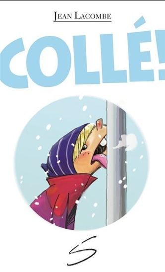 Image: Collé !