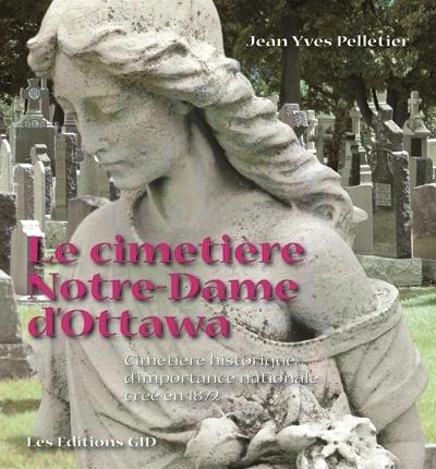 Le cimetière Notre-Dame d'Ottawa