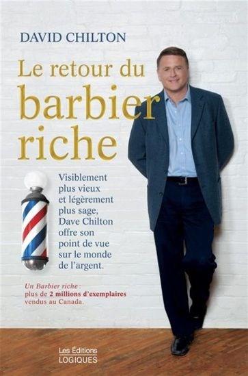 Image: Le retour du barbier riche