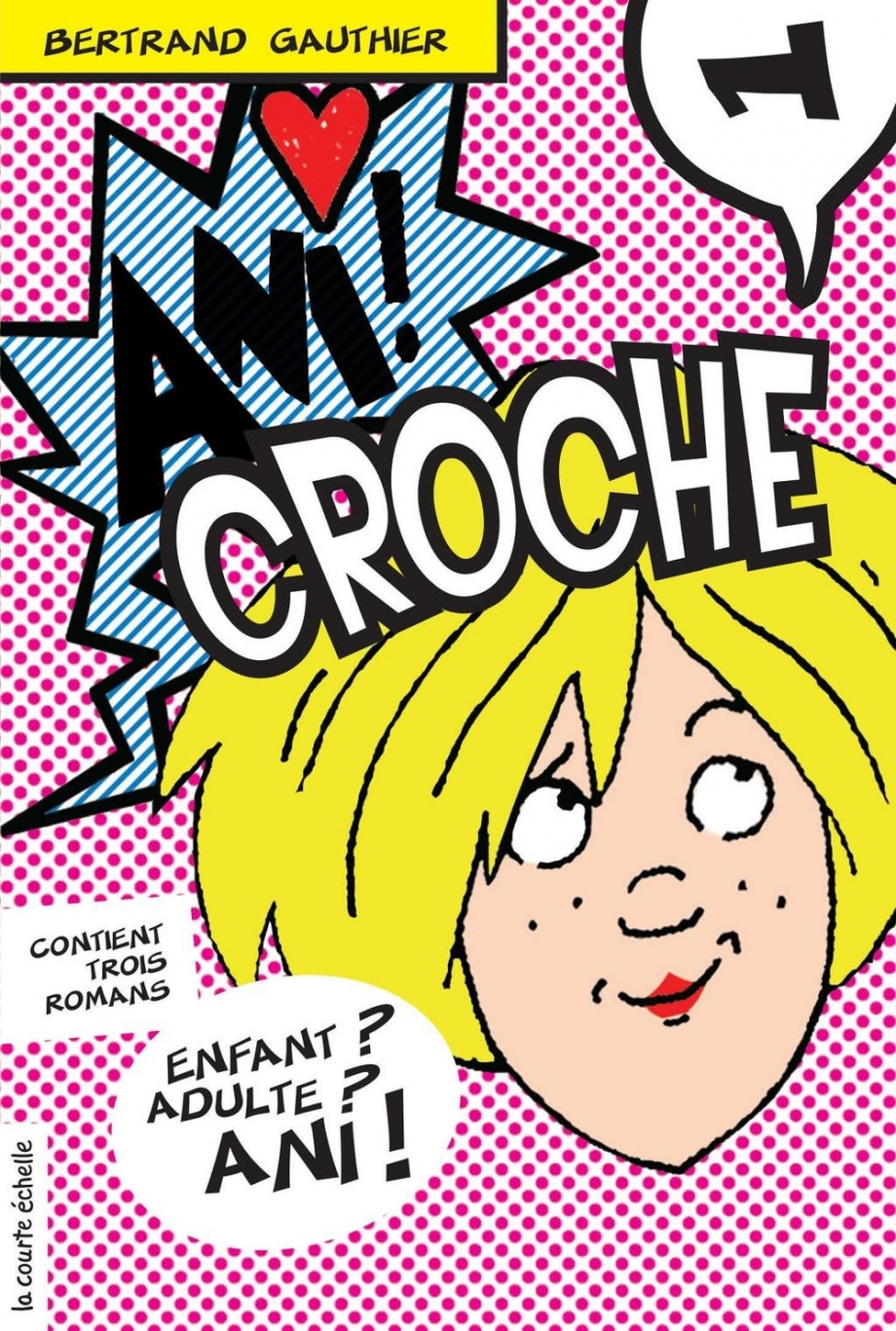 Image: Ani Croche