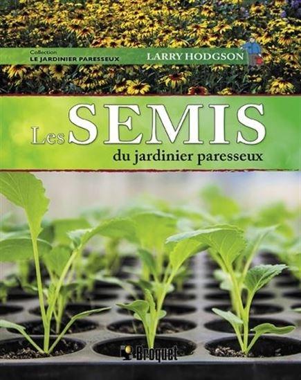 Image: Les semis du jardinier paresseux