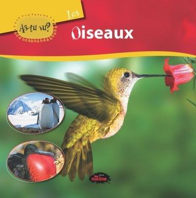 Image: Les oiseaux