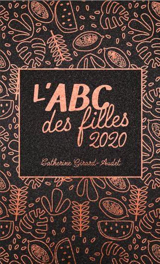 Image: L'ABC des filles 2020