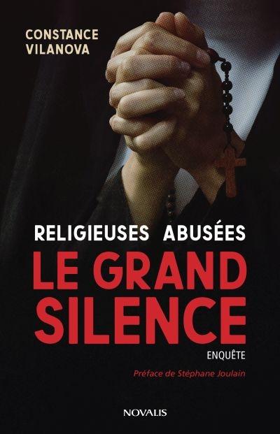 Religieuses abusées, le grand silence  : enquête