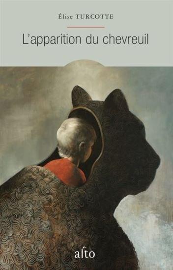 Image: L'apparition du chevreuil