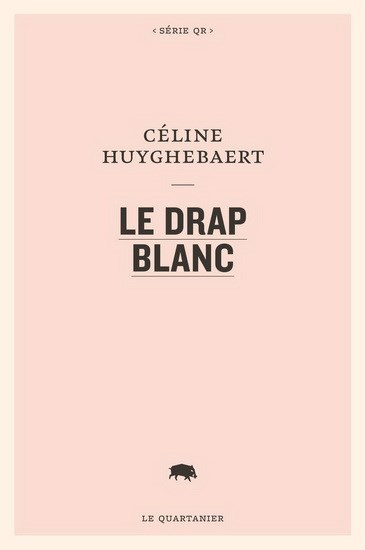 Image: Le drap blanc
