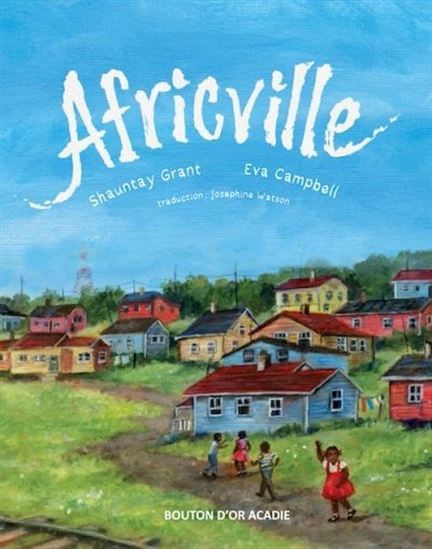 Image: Africville