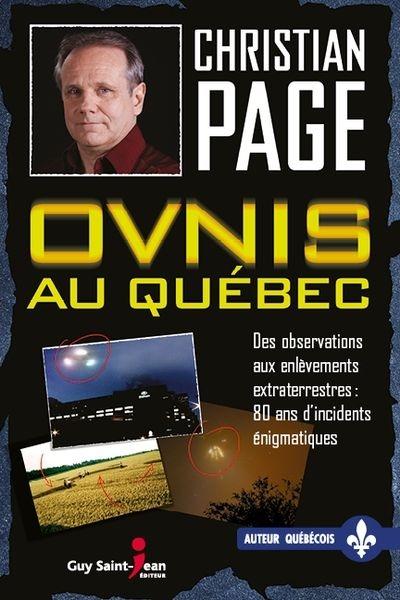 Ovnis au Québec