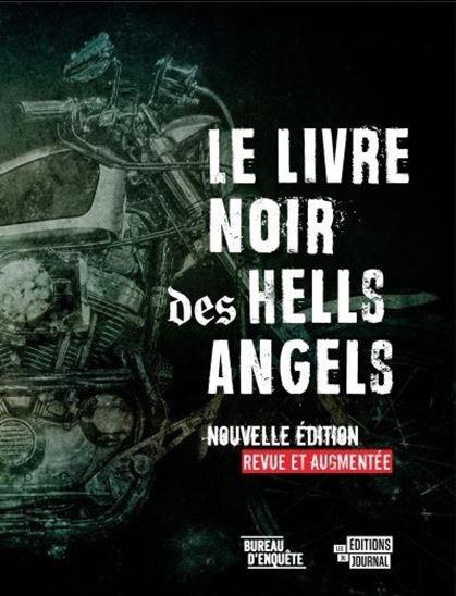 Livre Noir Des Hells Angels(Le) N. Éd