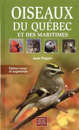 Image: Oiseaux du Québec et des Maritimes
