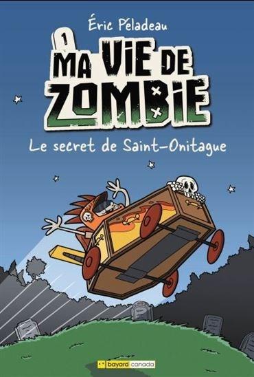 Image: Le secret de Saint-Onitague