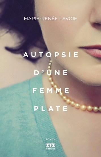 Image: Autopsie d'une femme plate