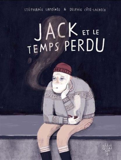 Image: Jack et le temps perdu