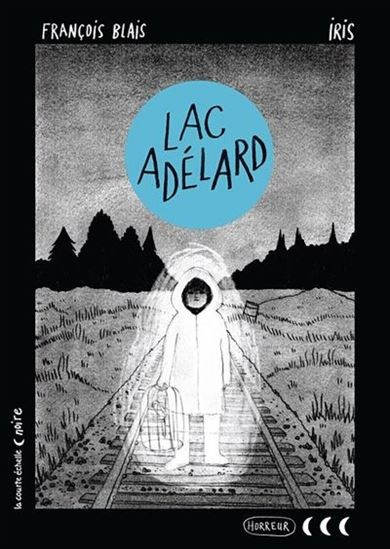 Image: Lac Adélard