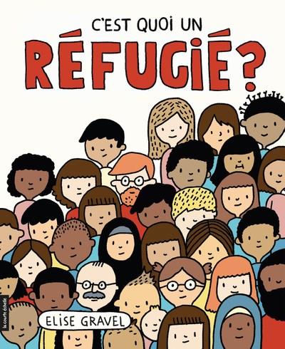 C'est quoi un réfugié?