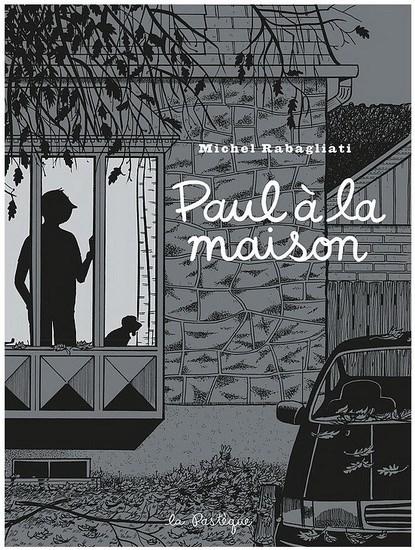 Image: Paul à la maison