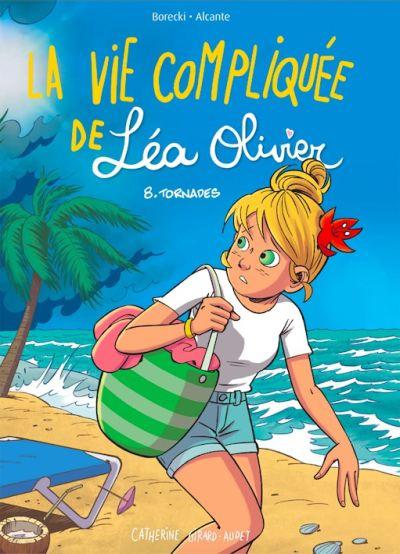 Image: La vie compliquée de Léa Olivier