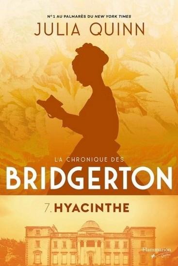 Chronique Des Bridgerton(La) T.07 Hyacinthe