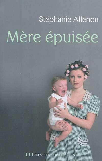 Image: Mère épuisée