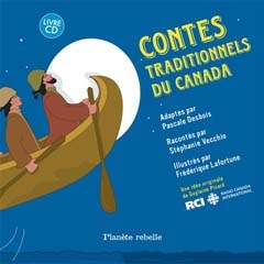 Contes traditionnels du Canada