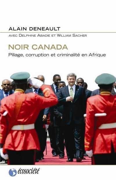 Image: Noir Canada