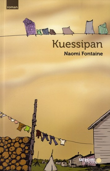 Image: Kuessipan, à toi