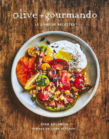 Image: Olive + Gourmando