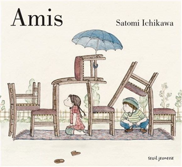 Image: Amis