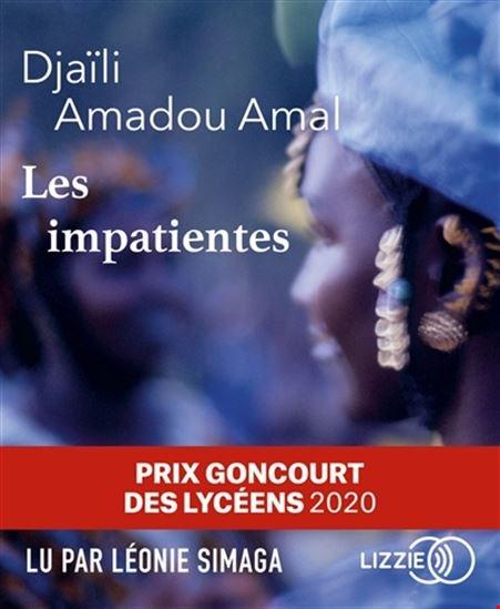 Impatientes (Les) (Cd Mp3)