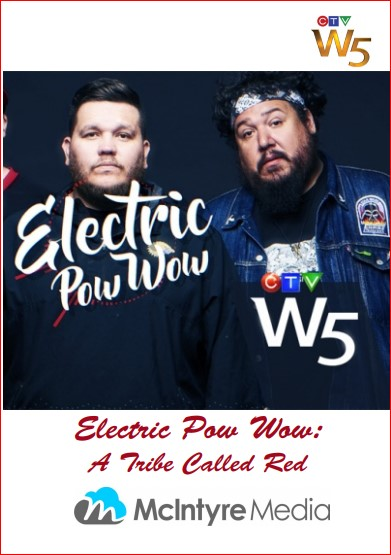 Electric Pow Wow