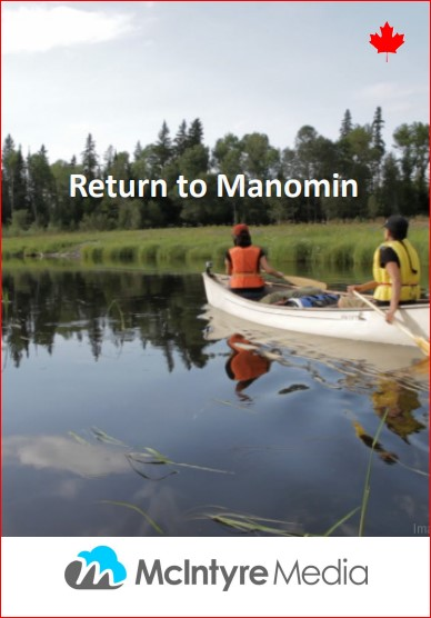 Return to Manomin