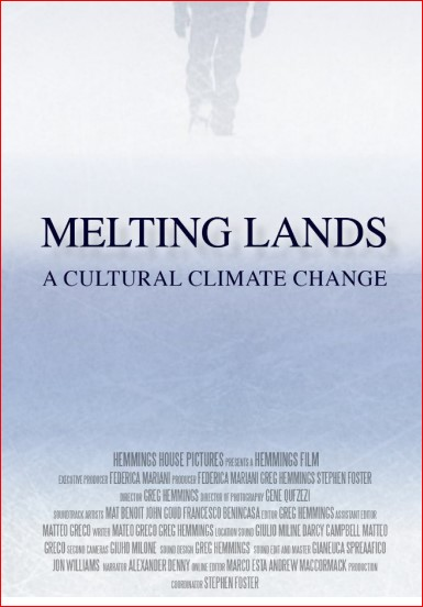 Melting Lands