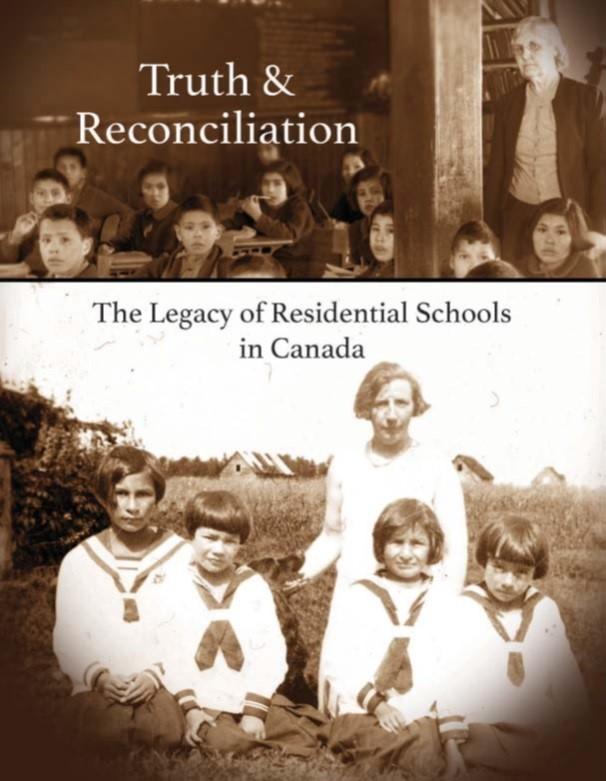 Truth & Reconciliation