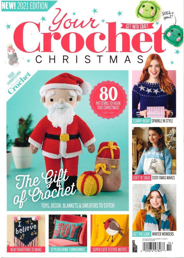 Your Crochet Christmas